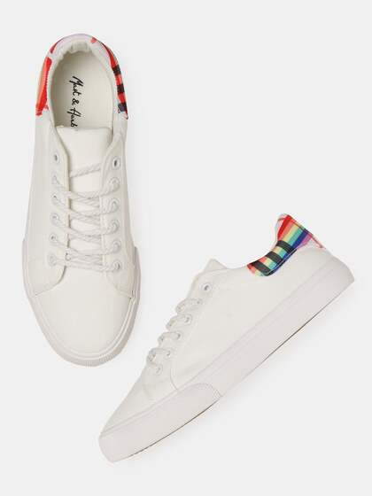 6093ef710f Canvas Shoes | Buy Canvas Shoes Online in India at Best Price