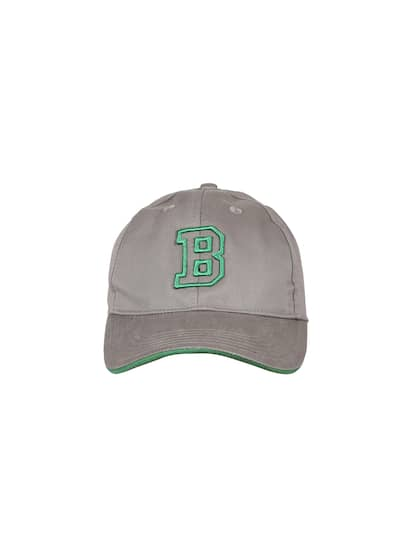 9f91a7a473202 United Colors of Benetton. Unisex Embroidered Baseball Cap