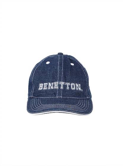 United Colors Of Benetton Caps - Buy United Colors Of Benetton Caps ... 4fe9600735e
