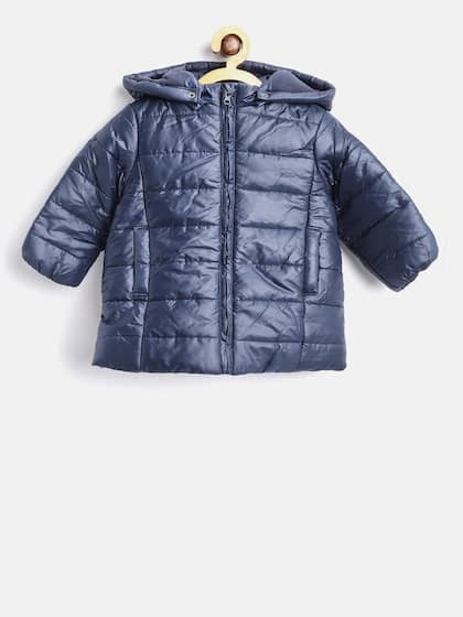 1e88703c4 Jackets for Girls - Buy Jacket for Girls online in India