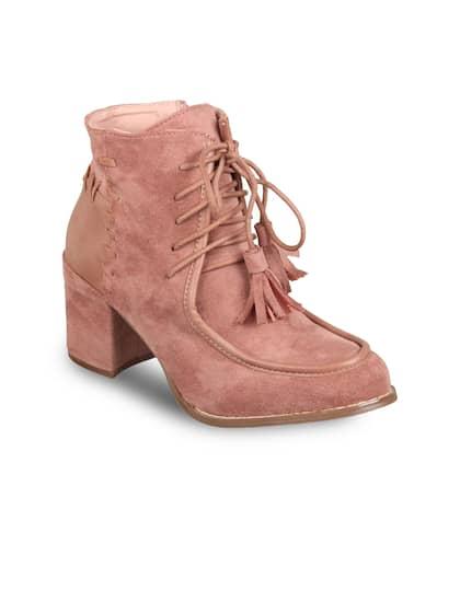 945b1a29654 Flat N Heels - Buy Flat N Heels Footwear for Women Online | Myntra