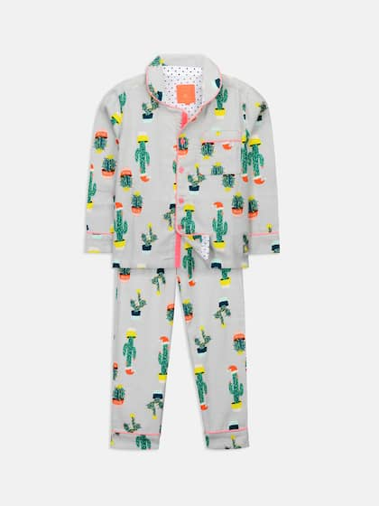 55240eed7 Boys Night Suits - Buy Boys Night Suits online in India