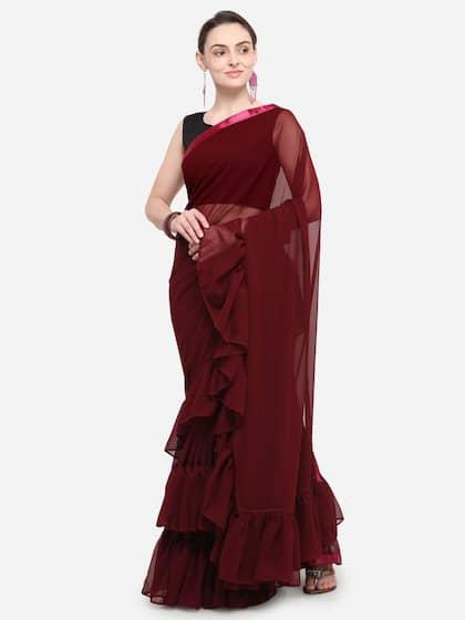 saree shop sari for women at best price in india myntra