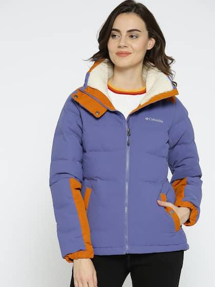 Women Columbia Jackets - Buy Women Columbia Jackets online in India 01b683b00e