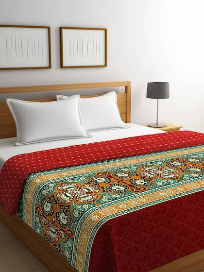 ce520ca23f Blankets - Buy Quilts & Blankets Online in India - Myntra