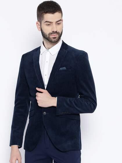 a884974f4a0ecd Blazers - Buy Blazer Online at Best Price in India