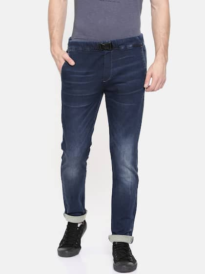243e963a91 Men Jeans - Buy Jeans for Men in India at best prices | Myntra