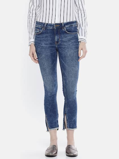 535ac21e54f Only Jeans - Buy Only Jeans for Women Online in India at Myntra
