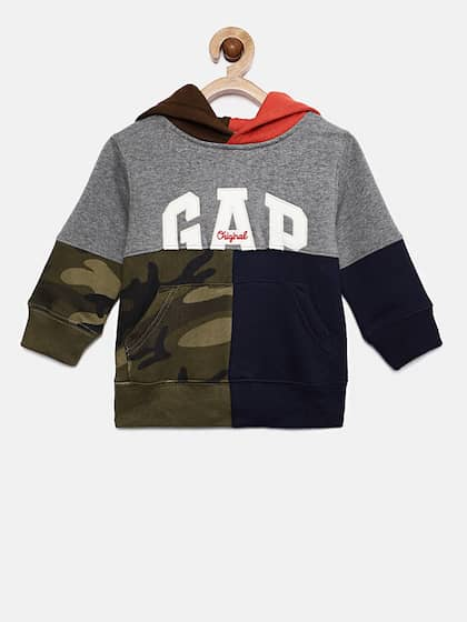 Baby & Toddler Clothing Fine Babygap Toddler Girls 100% Cotton Long Sleeve Sweater With Pockets Size 2 Yrs Buy One Give One