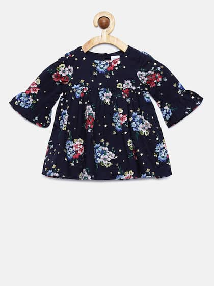 55a2f868f Baby Girl Dresses - Buy Dresses for Baby Girl Online