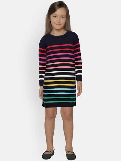 063eb0b4b8 Baby Girls Dresses - Buy Dresses for Baby Girl Online in India