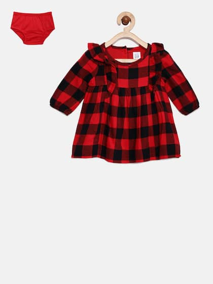 2fde99959eb Baby Girl Dresses - Buy Dresses for Baby Girl Online