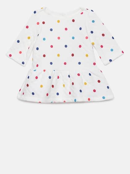 Baby Girls Dresses - Buy Dresses for Baby Girl Online in India