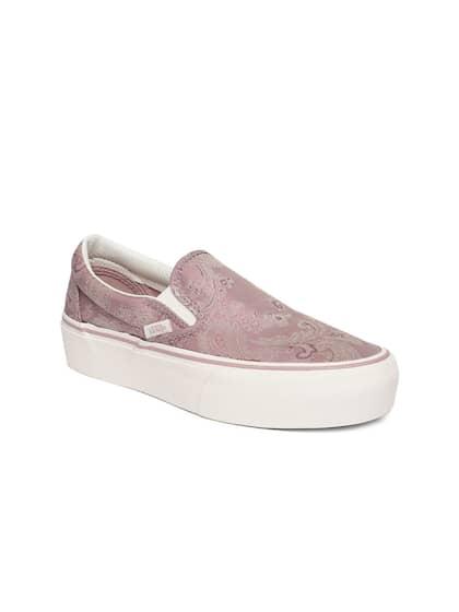 Vans - Buy Vans Footwear 8dee30b267