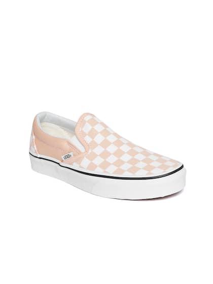 92202736f3e Vans. Women Slip-On Sneakers