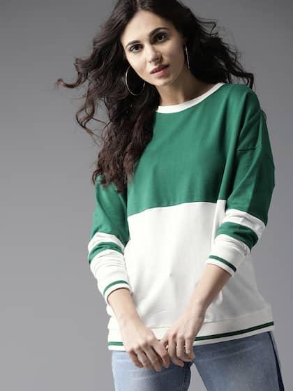 a5cd54690 Sweatshirts & Hoodies - Buy Sweatshirts & Hoodies for Men & Women ...