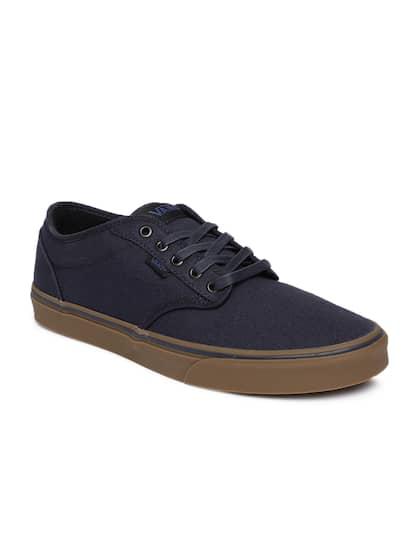 235ebb627f Vans Shoe For Men - Buy Vans Shoe For Men online in India