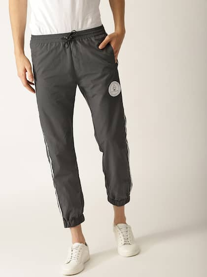 af0c39fa8bcd06 Joggers - Buy Joggers Pants For Men and Women Online - Myntra