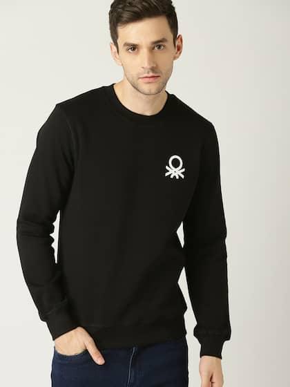 e979fe4d55a Sweatshirts   Hoodies - Buy Sweatshirts   Hoodies for Men   Women ...