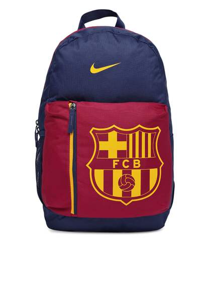 Nike. Unisex STADIUM FCB Backpack b47bbbfda