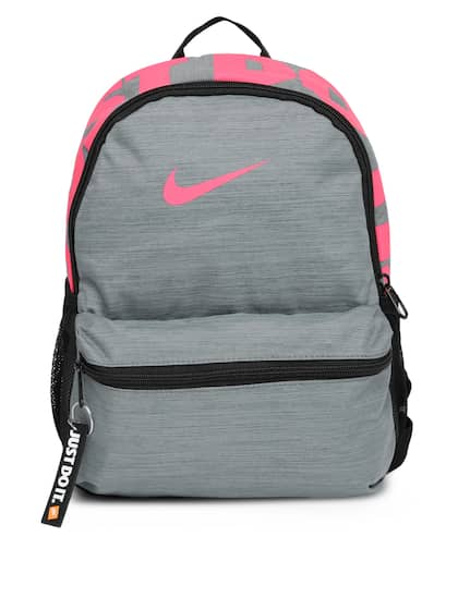 Nike Backpacks - Buy Original Nike Backpacks Online from Myntra f8d5aab8979dc