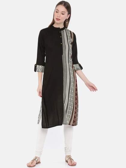 9590a8d58f Sabhyata Kurtas - Buy Sabhyata Kurtas online in India