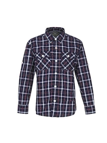05687a64b Allen Solly Boys Girls Girls Shirts Size New Balance - Buy Allen ...