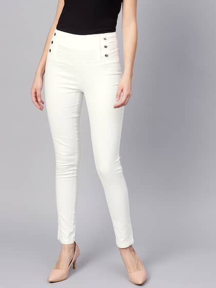 baa19679fefef Jeggings - Buy Jeggings For Women Online from Myntra