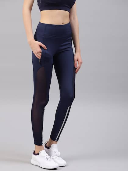 0b74b941f75 HRX by Hrithik Roshan. Women Running Tights
