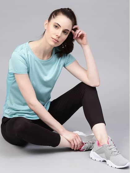 604576a84f Sports Wear For Women - Buy Women Sportswear Online | Myntra