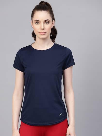 8725e9c93940d Ladies Tops - Buy Tops & T-shirts for Women Online | Myntra