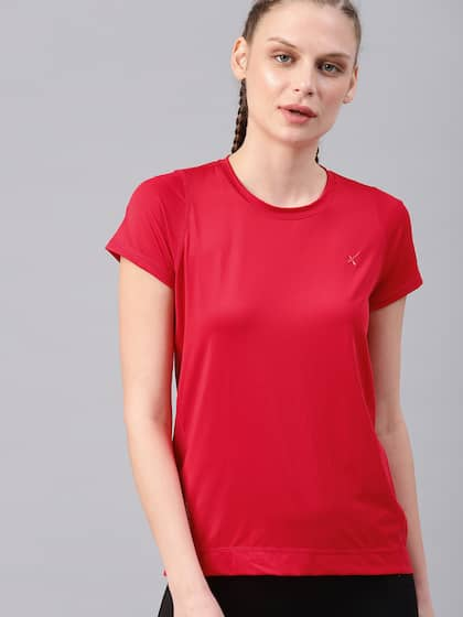 a686281bb Polyester Tshirts - Buy Polyester Tshirts online in India
