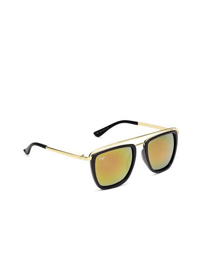 8214798ff1f Red Sunglasses - Buy Red Sunglasses Online in India