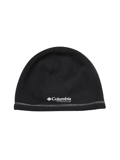 4c9bdeec6e8 Onesize. Columbia Unisex Black Solid Northern Grounds Beanie