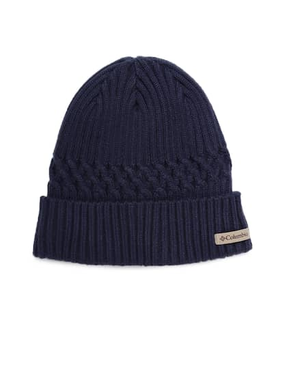 b6711e18d9f Columbia. Raven Ridge Cabled Beanie. Sizes  Onesize
