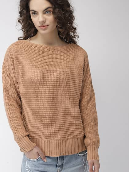 7605fb686 Forever 21 Sweaters - Buy Forever 21 Sweaters online in India