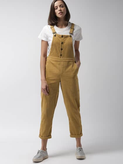 6d0ad2ea2e1 Forever 21 Jumpsuit - Buy Forever 21 Jumpsuit online in India
