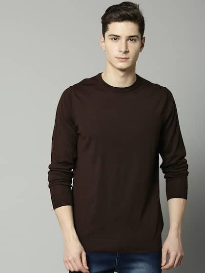 Marks   Spencer Sweaters - Buy Marks   Spencer Sweaters online in India cbed2b932
