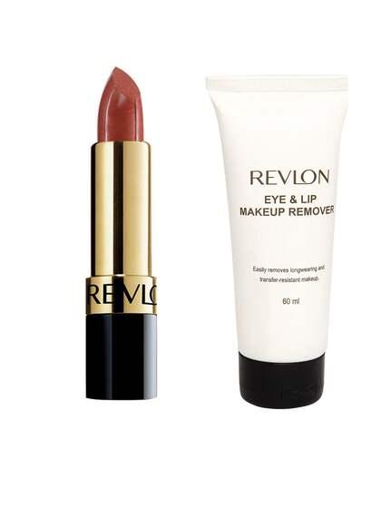 Wet n Wild Makeup Remover & Lipstick Makeup Kit