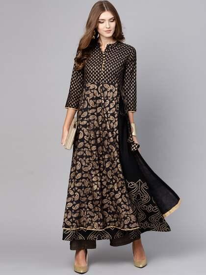 4651c9deabd17 Anarkali Kurtis - Shop Anarkali Kurti For Women Online