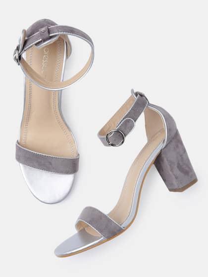 f2ab4c2f4 Velvet Shoes - Buy Velvet Shoes Online in India
