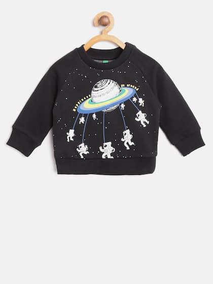 db77186e31eb Kids Sweatshirts- Buy Sweatshirts for Kids online in India