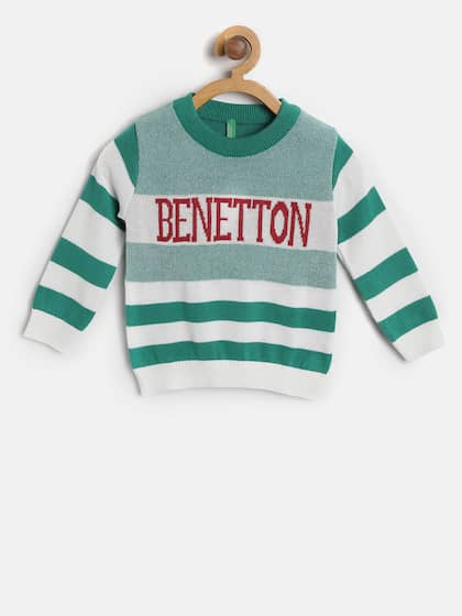 9529976a2 Boys Green Sweaters - Buy Boys Green Sweaters online in India