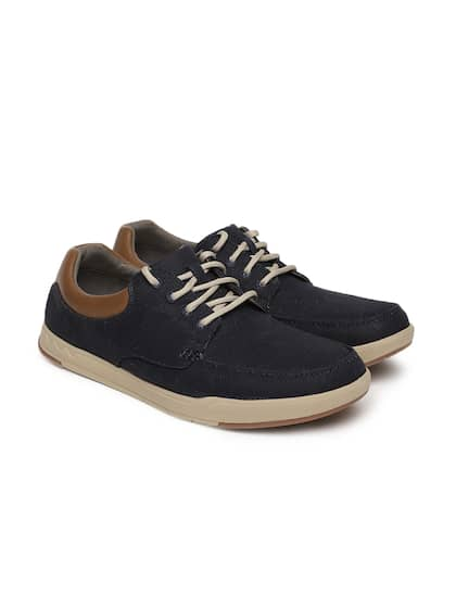 1a47c7a1 CLARKS - Exclusive Clarks Shoes Online Store in India - Myntra