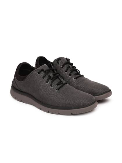 a1e5340029 CLARKS - Exclusive Clarks Shoes Online Store in India - Myntra
