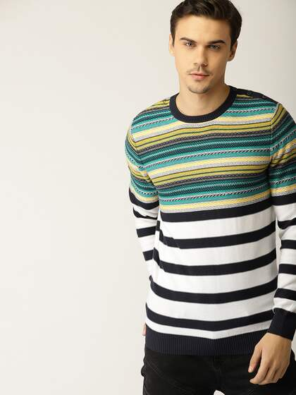 440e2163cd4b United Colors Of Benetton Sweaters - Buy United Colors Of Benetton ...