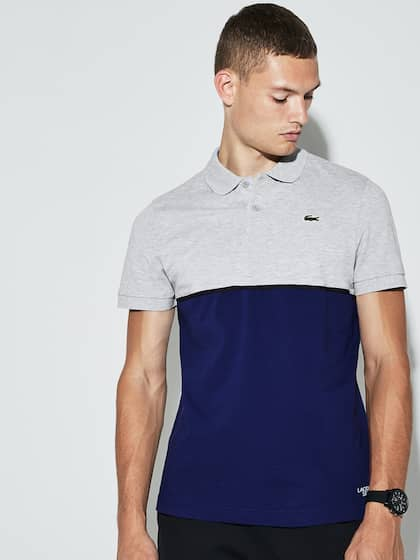 593524fa7 Lacoste T-Shirts - Buy T Shirt from Lacoste Online Store