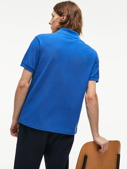 02dd800f6 Lacoste T-Shirts - Buy T Shirt from Lacoste Online Store