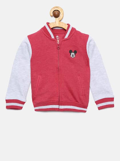 Varsity Jackets - Buy Varsity Jackets online in India