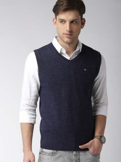 20d46ac11f Arrow Sport Sweaters - Buy Arrow Sport Sweaters Online in India